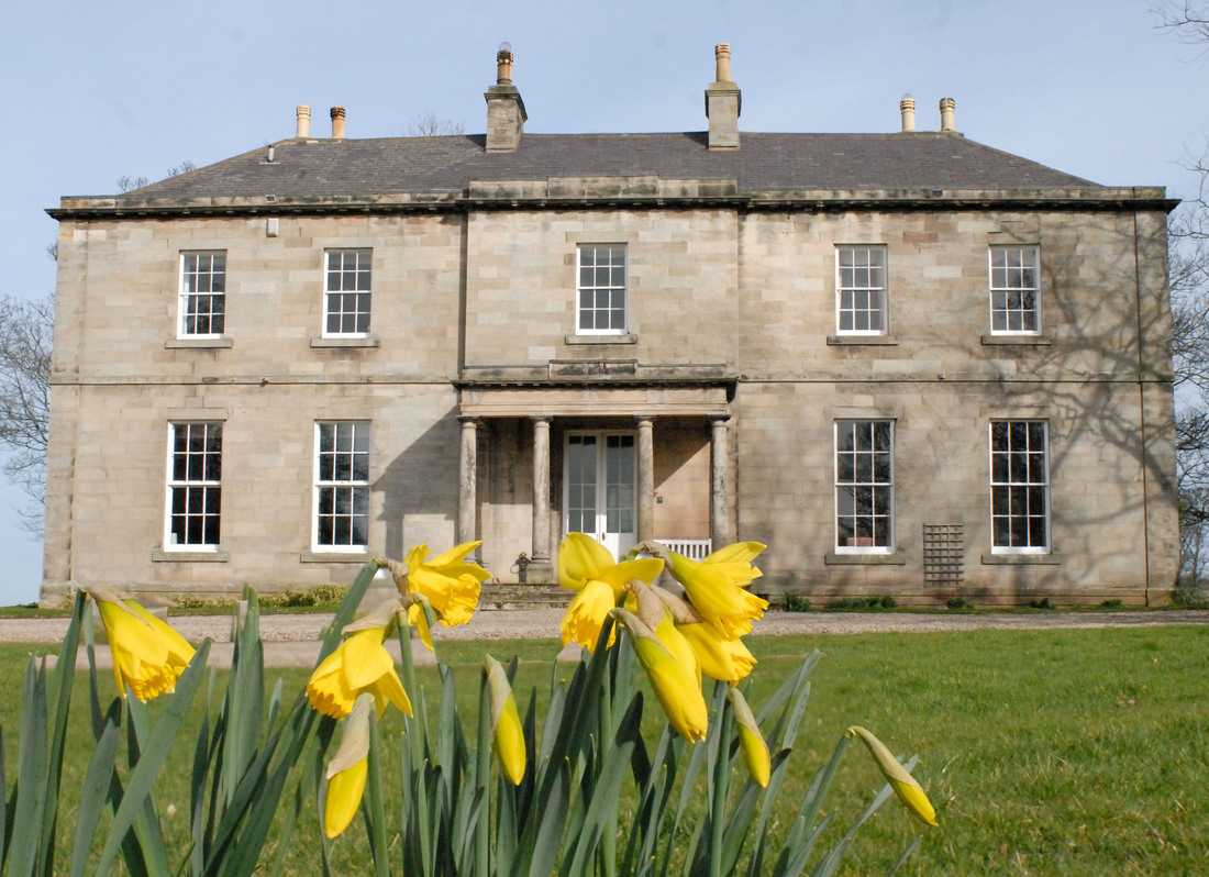 Budle Hall | Visit Bamburgh, Northumberland