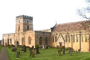 St Aidans Church